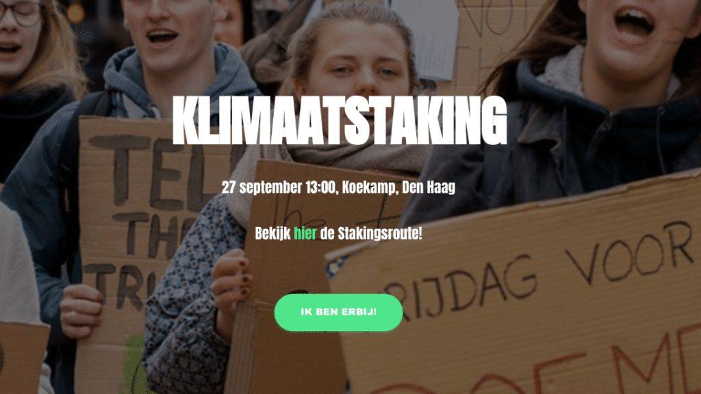 klimaatstaking-27-september-den-haag-neos-blog