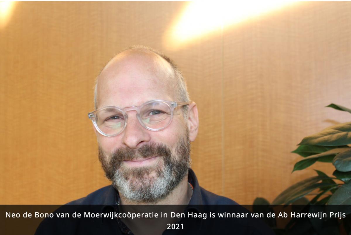 Ab Harrewijn Prijs 2021 is gewonnen door ..